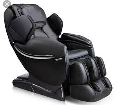 Relife Maxwell Lifestyle Intellegent 3D Full Body Zero Gravity Massage Chair