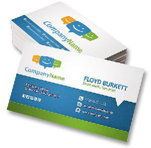 Visiting Card Printing Services