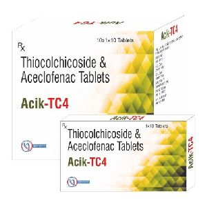 Acik-TC4 Tablets