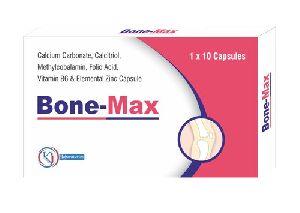 Bone Max Capsules