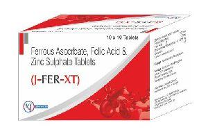 J-FER-XT Tablets