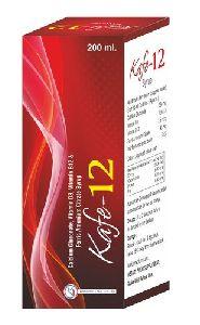 Kafe -12 Syrup