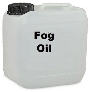Fog Oil
