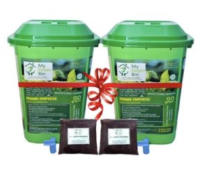 Home Composter Set