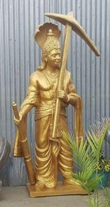 Lord Balram Statue