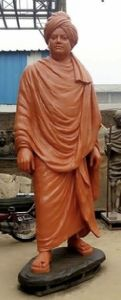 Swami Vivekananda Statue
