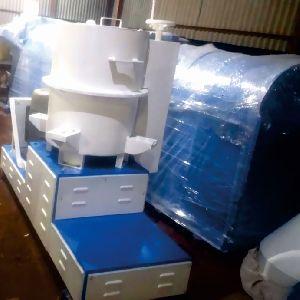 Waste Agglomerator