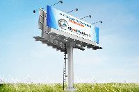 Outdoor Promotion Designing Services