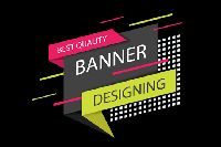 Website Banner Design Services