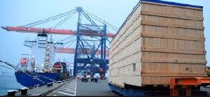 CHENNAI PORT CUSTOMS CLEARANCE SERVICE
