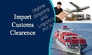 ENNORE PORT CUSTOMS CLEARANCE