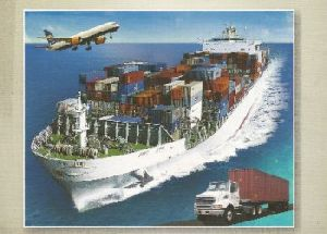 KRISHNAPATNAM PORT shipping services