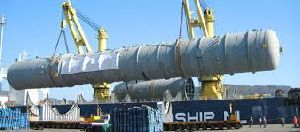 PROJECT CARGO - HEAVY LIFT CARGO  - BREAK BULK