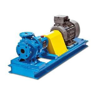 Horizontal Chemical Pump