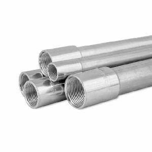 20mm GI  conduit steel pipes
