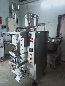 Form Fill Seal Machines - (05)