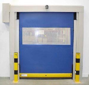 High Speed PVC Door