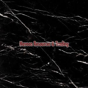 Black Polished Marble