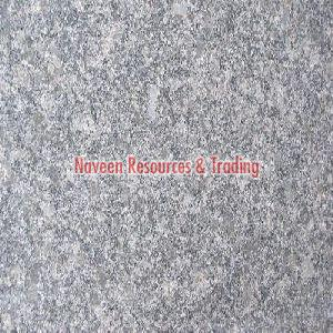Polished Steel Grey Granite Slab