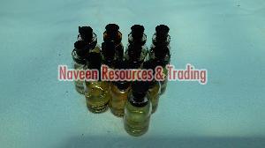 Tulsi Herbal Oil