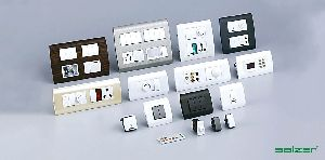 Modular Switches