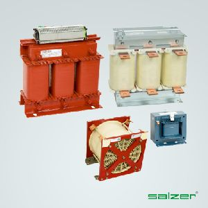 Three Phase Lamination Transformer