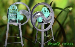Chaff Cutting Machines