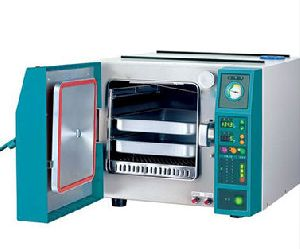 Instrument Steam Sterilizer