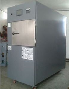 Table Top ETO Sterilizer