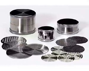 Diamond Sieves
