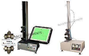 Computerised Tensile Machine