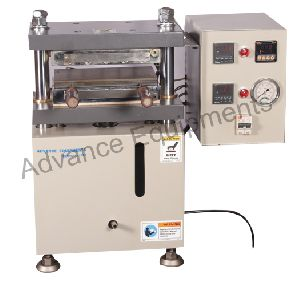 Sheet Moulding Press