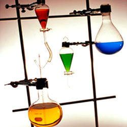 Inorganic and Organic Chemicals