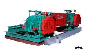 Deluxe Smart-T.H Double Mill (F.B)Planetary Gear Box