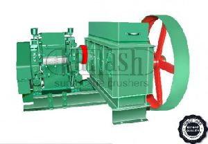 Heavy Sugar cane crusher for jaggery Plant Om Kailash Brand