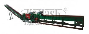 Jumbo Heavy-King Size Double Mill with Crane Carriers