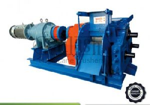 Jumbo Heavy-King Size Extra Heavy Single-Mill Gear Box