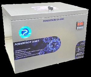 UV Sterilizer safe