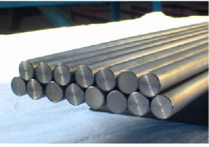 Boron and Chromium Steel Round Bars