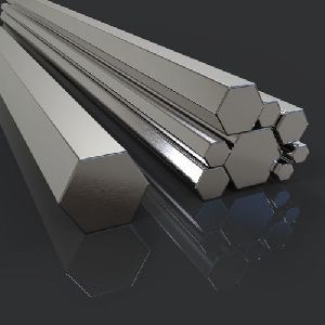 En 1A Free Cutting Steel Bars