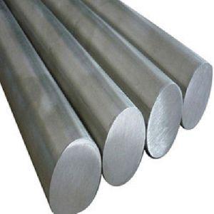 P 20 Steel Round Bars