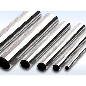 SAE 8620 Steel Tubes