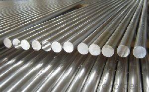 TIB Grade Steel Round Bars
