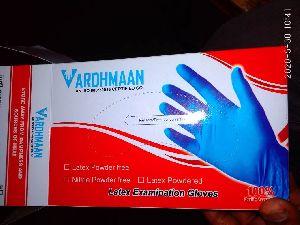 Vardhman Nitrile Gloves