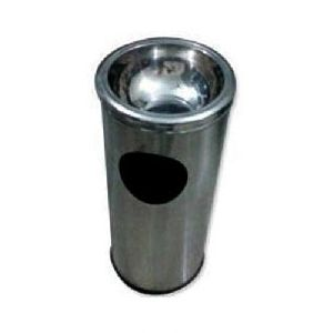 Stainless Steel Spit Dustbin