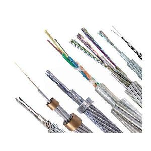Optical Ground Wire Cable