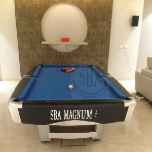 Magnum Plus American Style Pool Table