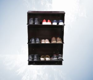 26 Inch Wall Mount Shoe Rack