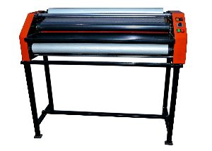 52 RLM Roll To Roll Hot Lamination Machine