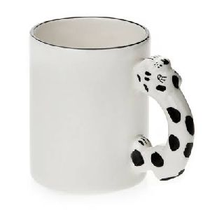 Animal Sublimation Mug